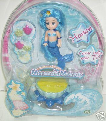 Jouer Mermaid Mélody