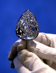 Le Diamant...!