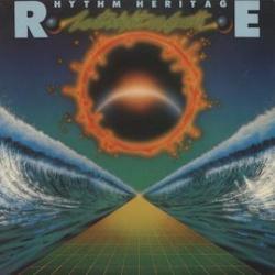Rhythm Heritage - Last Night On Earth - Complete LP
