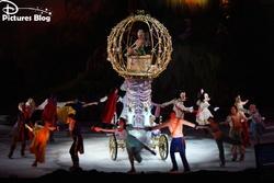 Disney Sur Glace : Rêves de Princesses