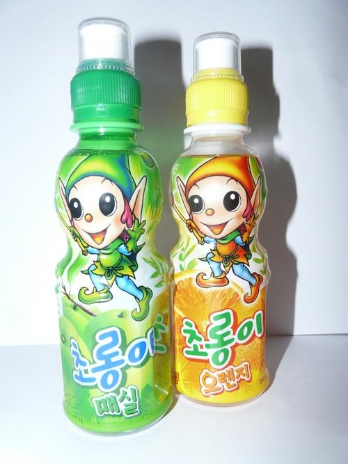 초롱이[Cholong-i]
