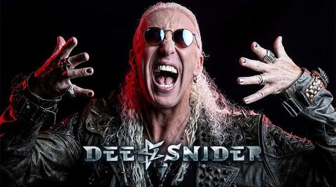 "DEE SNIDER - ""Lies Are A Business"" Clip"