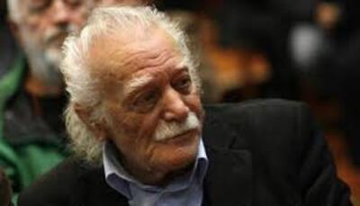 - Manolis Glézos, symbole de la résistance antifasciste n'est plus