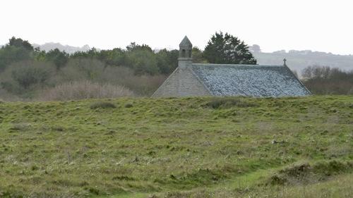 Chappelle Saint Guevroc