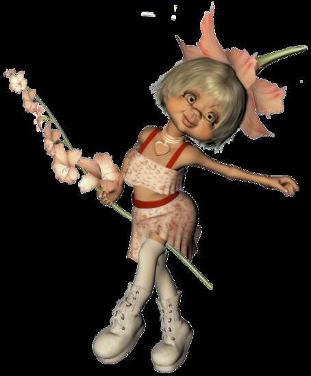 dolls 7