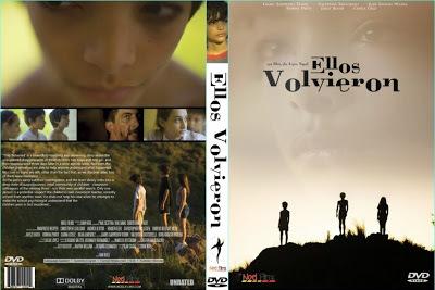 Они возвращаются / Ellos Volvieron / They Returned. 2015.