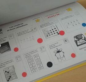 [outils pour l'enseignant] les étoiles de compétences