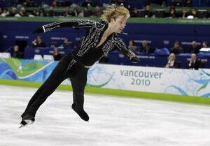 dance ballet skater evgeni viktorovich plushenko olympic medalist