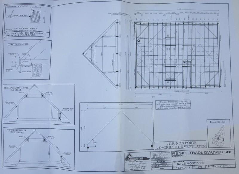 plan de montage d'une charpente 003