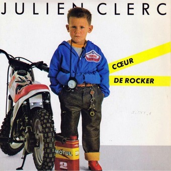 Julien Clerc, 1983