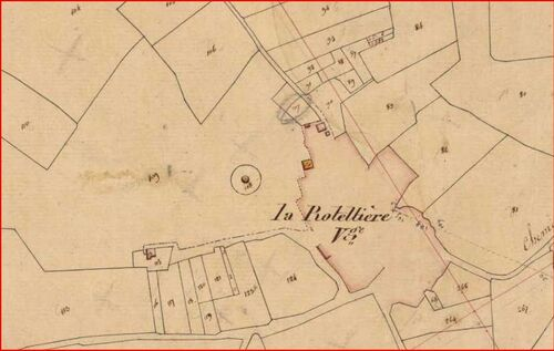 Saint-Etienne-du-Bois dans l'horreur....