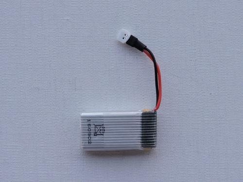 Batterie 1S 350 mAh pour Vortex T903