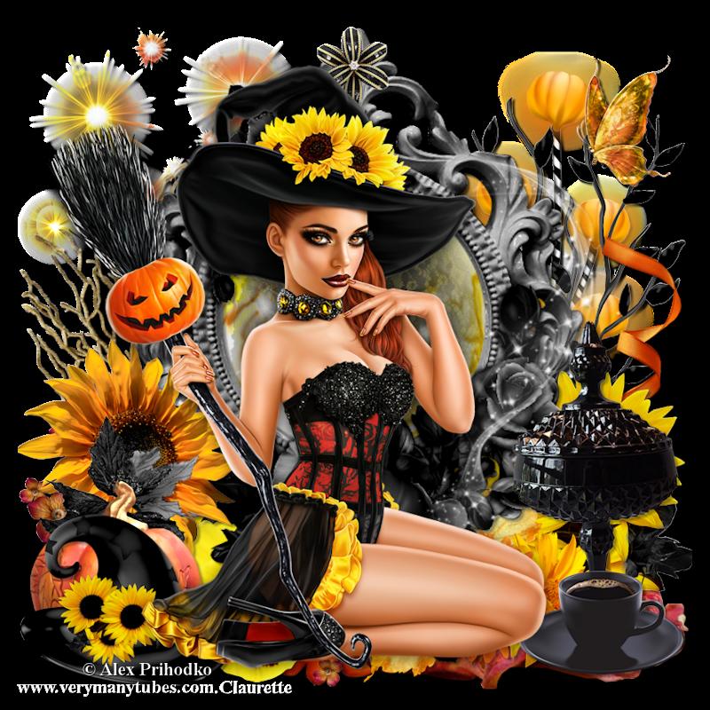 Halloween-Adelya