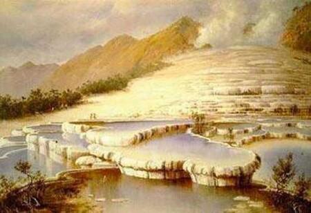 130 ans après sa disparition la huitième merveille du monde renaît
