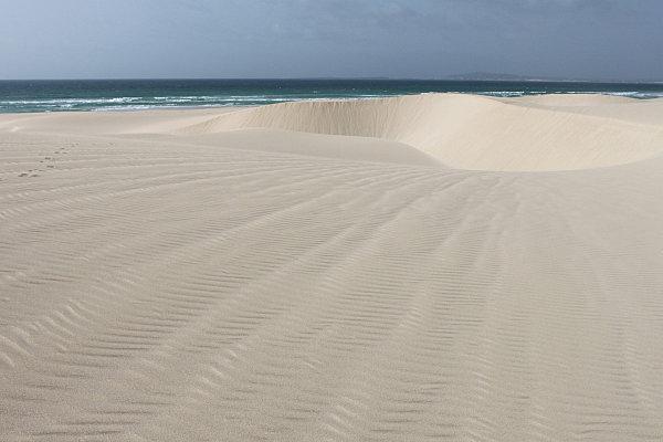 Boa Vista, l'île aux dunes4