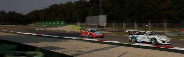 Porsche Mobil 1 Supercup Monza 2016 Roland Berville (F)