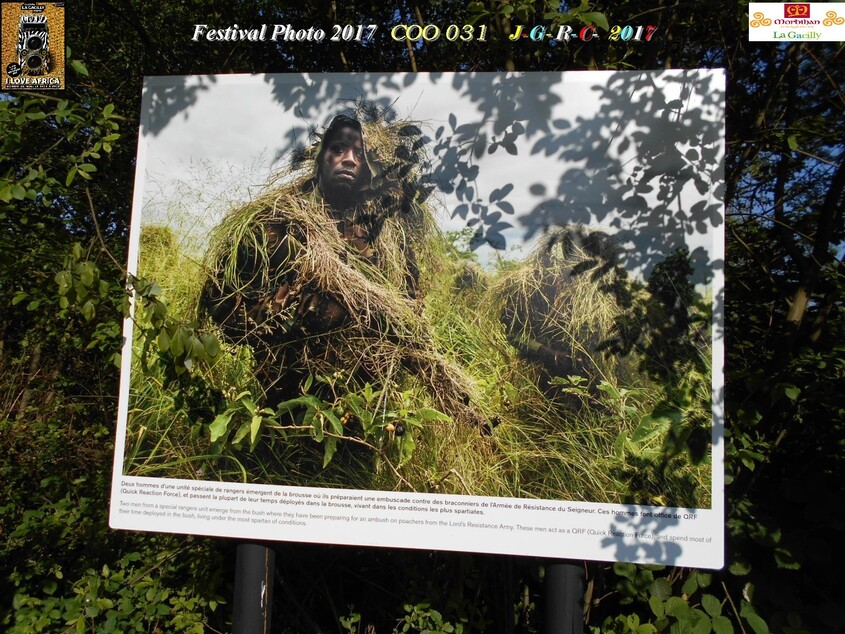 FESTIVAL PHOTO LA GACILLY # GLENAC # LA CHAPELLE GACELINE   1/2    D     19/06/2017