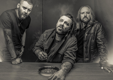 "SEETHER - ""Betray And Degrade"" (Clip)"