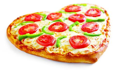 Truc pizza