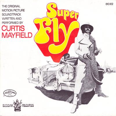1972 : Single SP Buddah Records 610 102 [ FR ]
