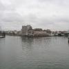 Confluent Seine à droite et Marne à Gauche à Charenton le Pont