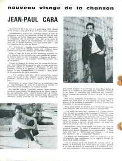 JOURNAL N°26 février 1967