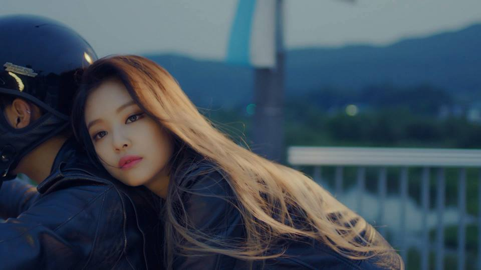 ~ Black Pink - Playing with Fire MV ~