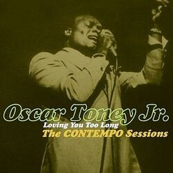 Oscar Toney Jr