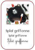 Joyeux Noël Splat CE1