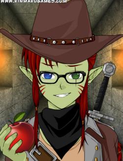 Ancien avatar