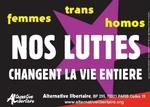 Féminisme, LGBTI