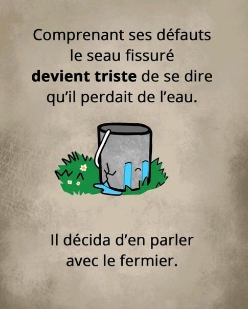 Histoire d'un fermier