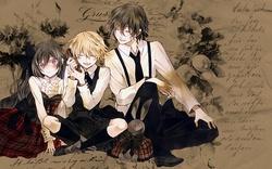 P.1 (Pandora Hearts)
