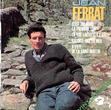 Jean Ferrat, 1966