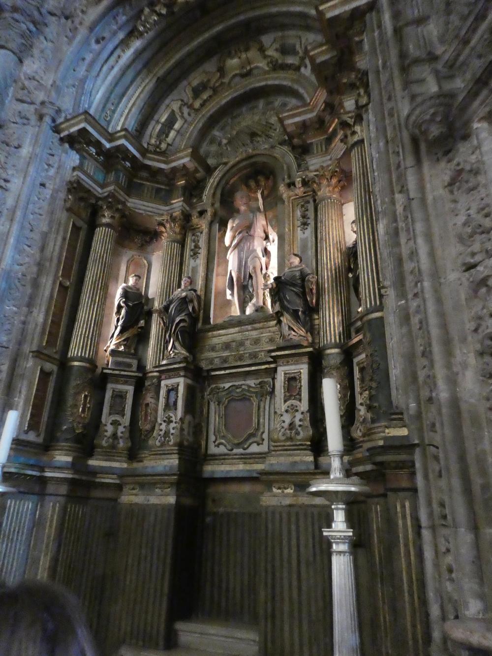 LISBONNE - PORTUGAL - Monastère des Hiéronymites