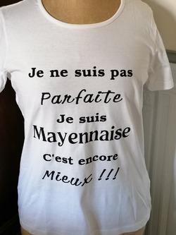 Teeshirts Femme