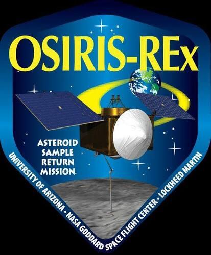 Osiris, les faux horizons