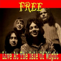 FREE - Live At The Isle Of Wight