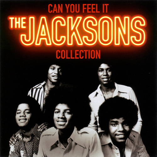 THE JACKSONS - Can You Feel It.  MP3 FUNK