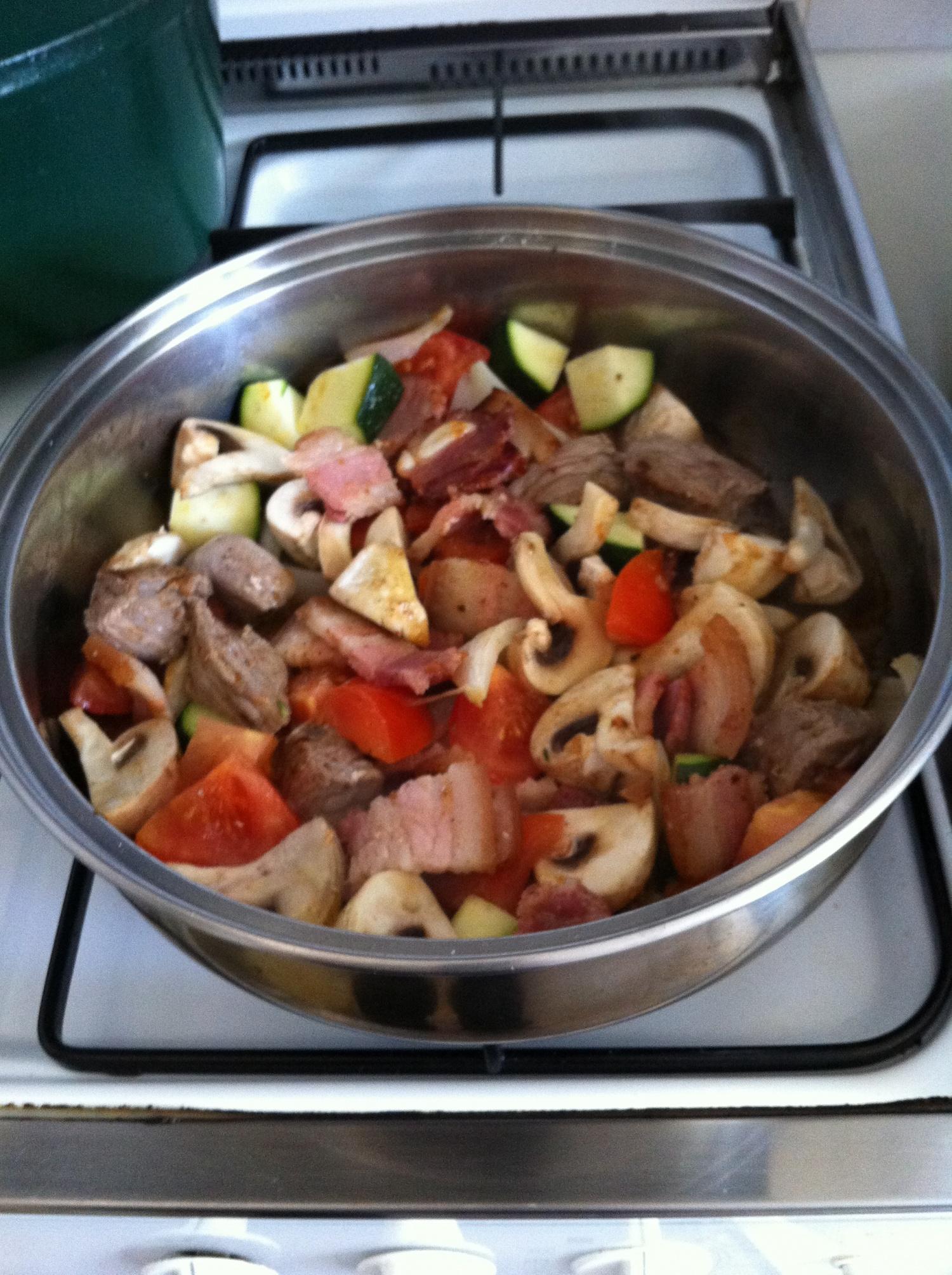 idées barbecue viande et légumes* - daideur - home's kitchen