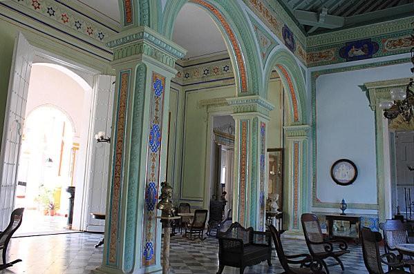 Museo Palacio Cantero (Trinidad- Cuba) (8)