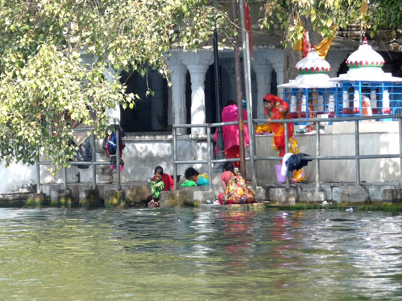 Voyage en Inde- Udaipur