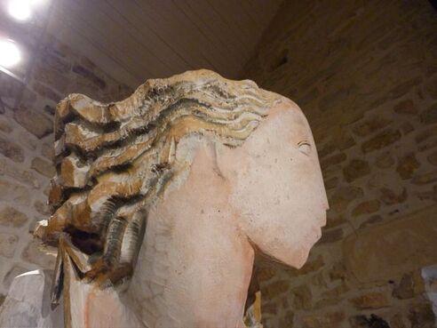 Au musée-atelier Jean Lurçat dans le Lot