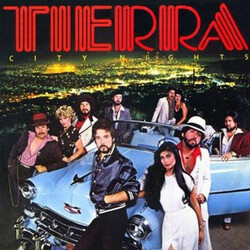 Tierra - City Nights - Complete LP