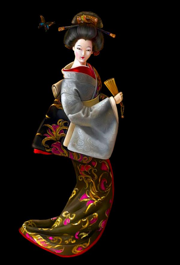 Femme ( Asiatique ) 9