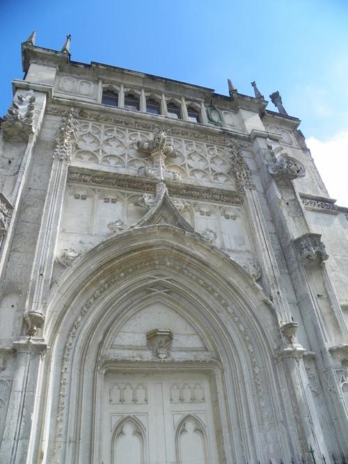 L'Abbaye d'Hautecombe ( 2 )