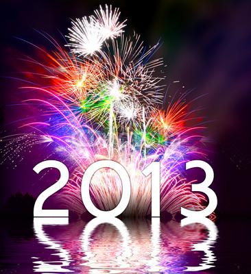 Meilleurs Voeux pour l'année de la chance !!!