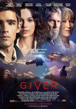 * The giver