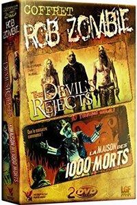 Rob Zombie : La Maison des 1000 morts, The Devil's Rejects