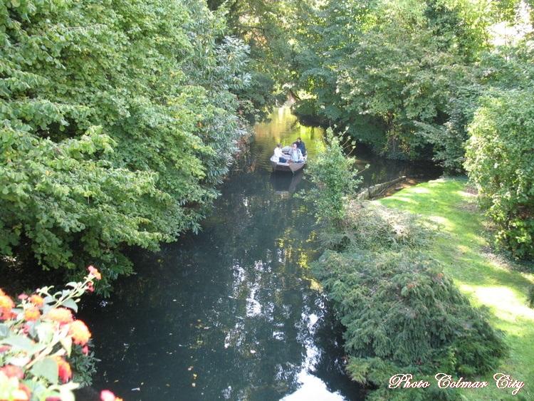 Colmar : Boulevard Saint Pierre 1/2
